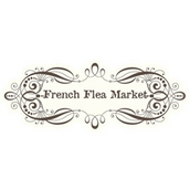 French Flea Market de Photoplay