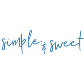 Simple & Sweet de Pinkfresh Studio