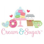 Cream & Sugar de Doodlebug
