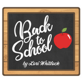 Back To School de Echo Park