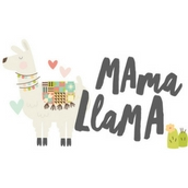 Mama Llama de Simple Stories
