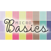 Micro Basics de Authentique Paper
