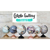 Globe Gallery de American Crafts