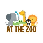 At The Zoo de Doodlebug