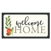 Welcome Home de Carta Bella