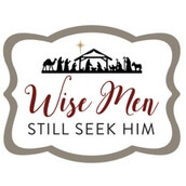 Wise Men Still Seek Him de Echo Park Paper Co