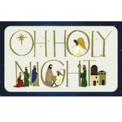 Oh Holy Night d'Echo Park