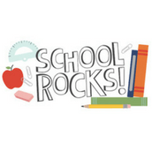 School Rocks de Simple Stories