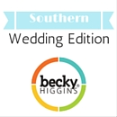 Southern Weddings Edition