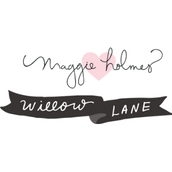 Willow Lane Maggie Holmes de Crate Paper