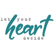 Let Your Heart Decide de Pinkfresh
