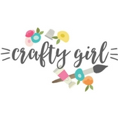 Crafty Girl de Simple Stories