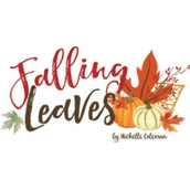 Colección Falling Leaves de Photo Play Paper