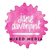 Mixed Media by Jane Davenport