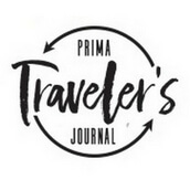 Traveler's Journal de Prima Marketing