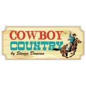 Cowboy Country de Carta Bella