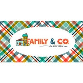 Family & Co de Fancy Pants