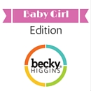 Baby Girl Edition de Project Life