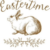 Eastertime de Authentique Paper