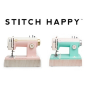 Stitch Happy de We R Memory Keepers