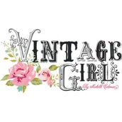 Vintage Girl de Photo Play