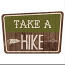 Take a Hike de Bo Bunny