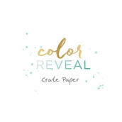 Color Reveal de Crate Paper