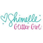 Glitter Girl d'American Crafts
