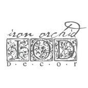 Iron Orchid Decor de Prima Marketing