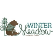 Winter Meadow de Photo Play Paper