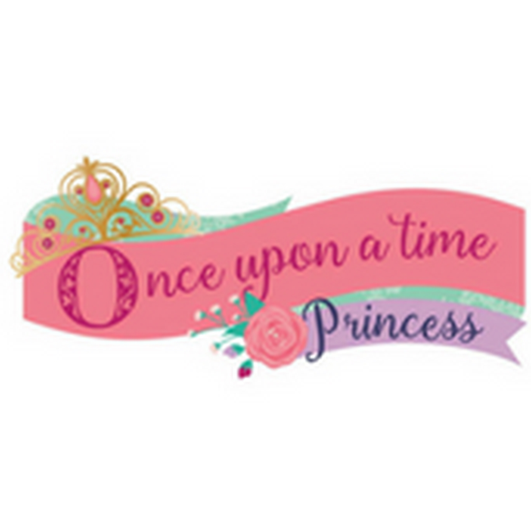 Once Upon a Time Princess de Echo Park