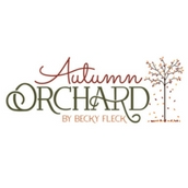 Autumn Orchard de Photo Play Paper