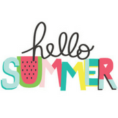 Hello Summer de Simple Stories
