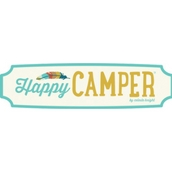 Happy Camper de My Minds Eye
