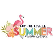 For the Love of Summer de Photo Play Paper