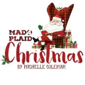 Mad 4 Plaid Christmas de Photo Play