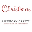 Christmas de American Crafts