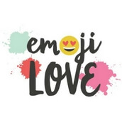 Colección Emoji Love de Simple Stories
