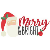 Merry & Bright de Simple Stories