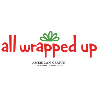 All Wrapped Up d'American Crafts
