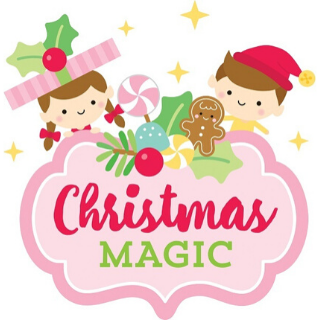Christmas Magic de Doodlebug