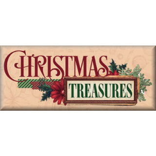 Christmas Treasures de Bo Bunny