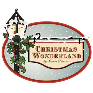 Christmas Wonderland de Carta Bella