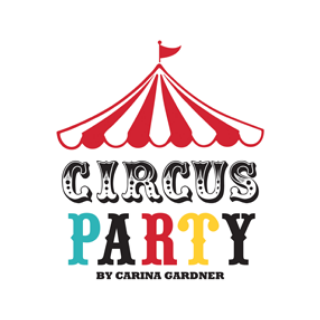 Circus Party de Carta Bella