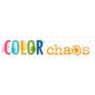 Color Chaos de Bella BLVD