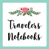 Traveler's Notebook de Echo Park