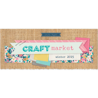 Craft Market de Crate Paper