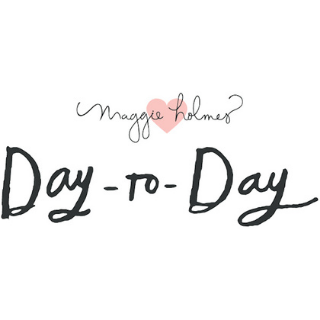 Day-to-day Maggie Holmes d'American Crafts