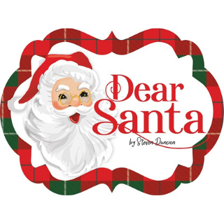Dear Santa de Carta Bella