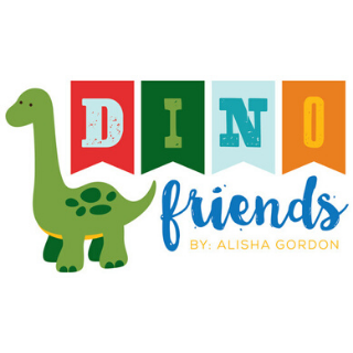 Dino Friends d'Echo Park